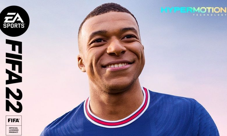 EA Sports releases FIFA 22 trailer, detailing the most realistic edition of the football franchise yet