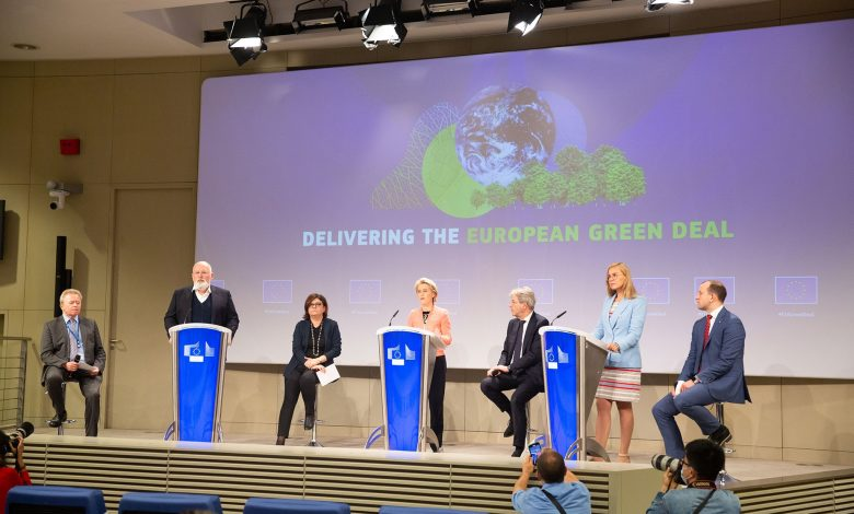 EU's 'Fit for 55' green scheme is a gamechanger for renewables