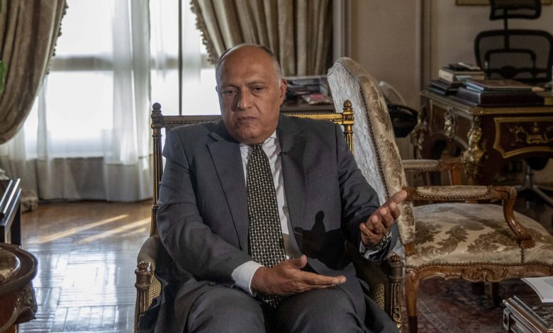 Egypt urges UN to back call for binding deal on Ethiopia dam