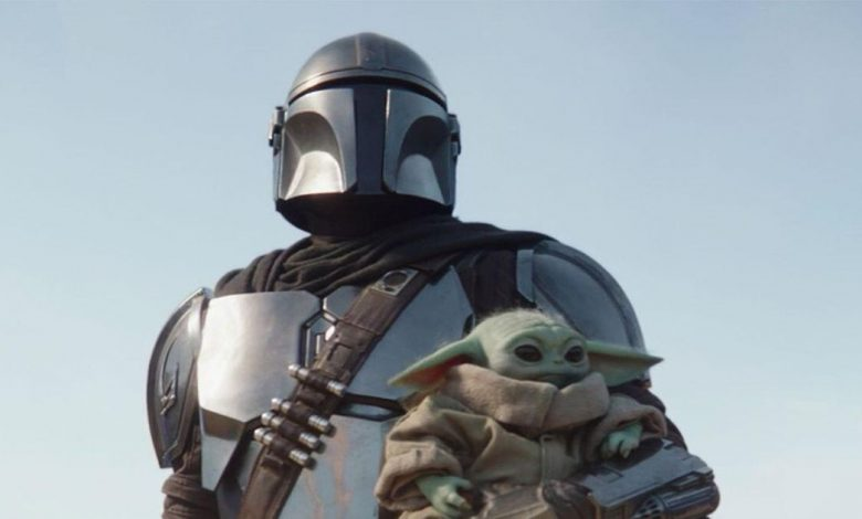 Emmy-nominated The Mandalorian told two stories and nailed 'em both