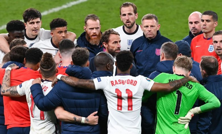 England's Euro 2020 promise will be wasted if Southgate can't be bolder at World Cup