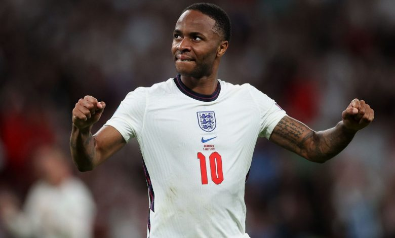 Euro 2020 - Sterling deserves praise as England's best player, and one of stars of tournament