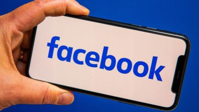 Facebook prompt asks if you worry friends are becoming extremists