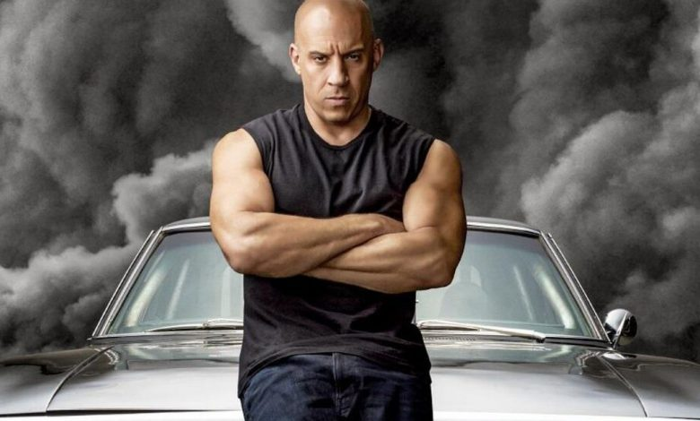 Fast and Furious fans celebrate F9 with Vin Diesel 'I got family' memes