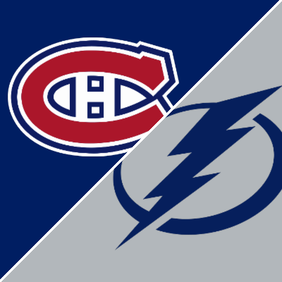 Follow Live: Canadiens will try to fight back in Game 2 versus Lightning