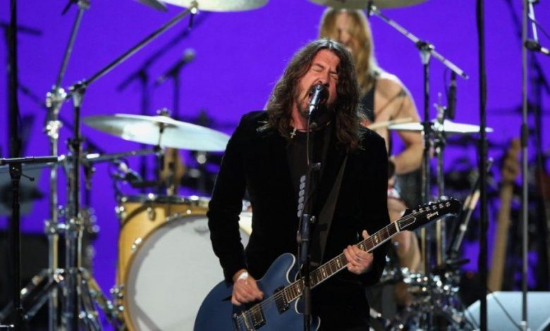 Foo Fighters Call Off Forum Reopening Show After Someone in Camp Contracts COVID-19