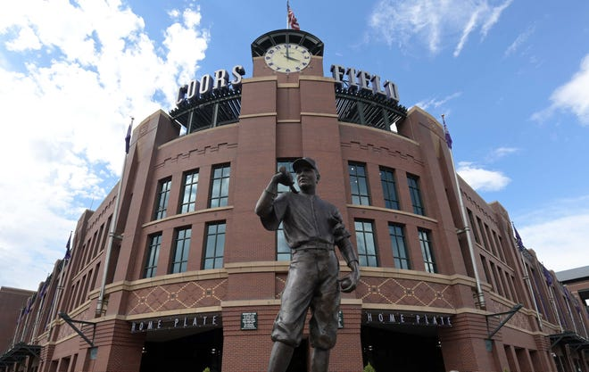 Coors Field, home of the Colorado Rockies, last hosted the MLB All-Star Game in 1998.