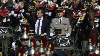 France has a military generals problem: Why there's a fray in civilian-military relations