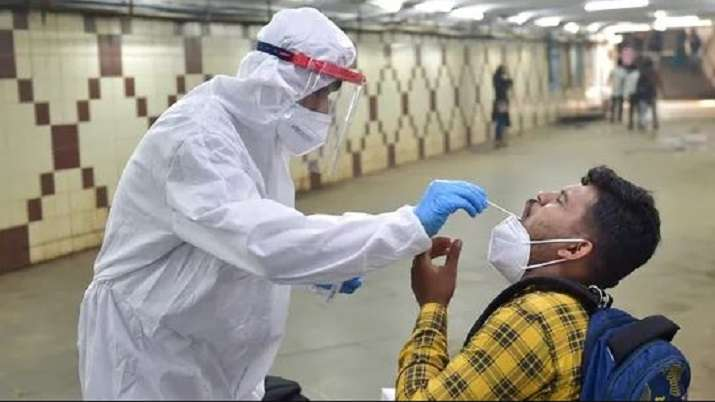 Fully vaccinated people will have to undergo COVID-19 test to enter Assam