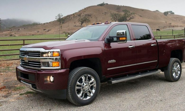 GM recalls 410,019 GMC Sierra and Chevy Silverado models for bad airbag inflators