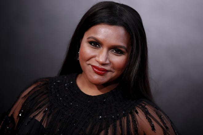 Actress and writer Mindy Kaling is one of the actors, producers or film industry professionals teaming up to help launch a new magnet school in Los Angeles Unified.