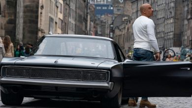 Get up close and personal with Dom's Dodge Chargers featured in 'F9' (+ exclusive 3D AR)