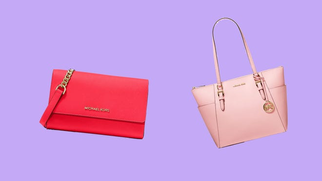 Michael Kors has a wide variety of wallets, handbags and more now available for big price cuts this week.