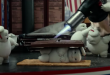 Ghostbusters: Afterlife trailer gets Ecto-1 back on the streets