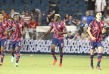 Gold Cup quarterfinals - Will USMNT, Mexico fend off CONCACAF challengers?