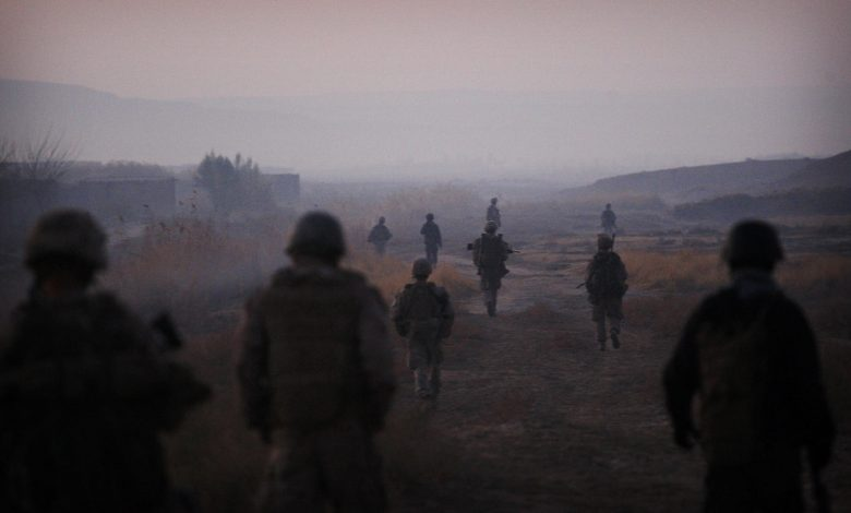 How Afghan war showed limits of US military power