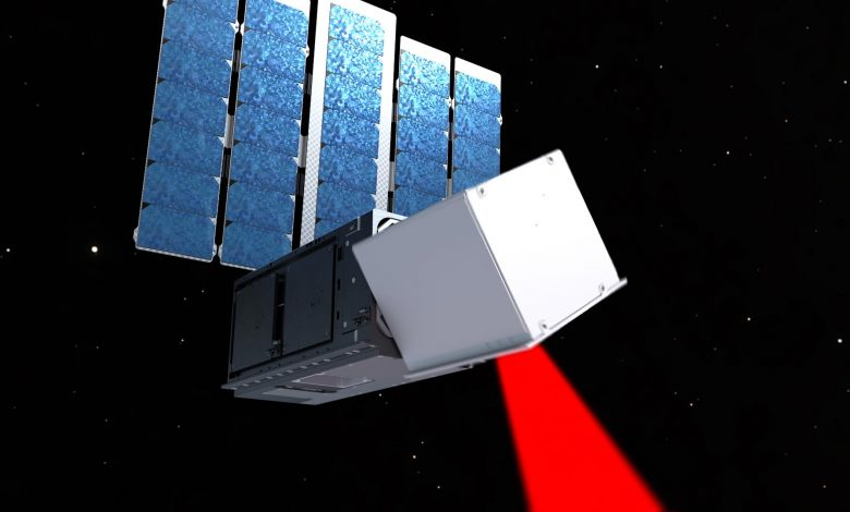 How a Squad of Small Satellites Will Help NASA Study Storms