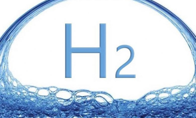 Hydrogen requires a 'grand design' in the EU-African partnership