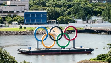 IOC says everything that can be done has been done