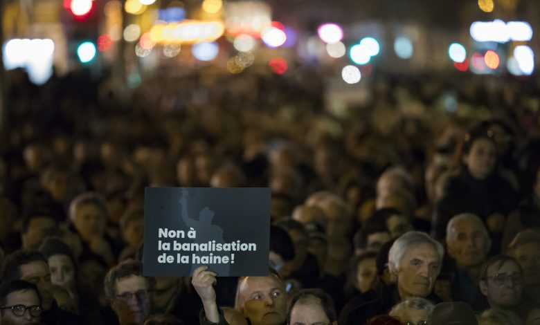 If Europe is serious about fighting antisemitism, it must skip Durban 20