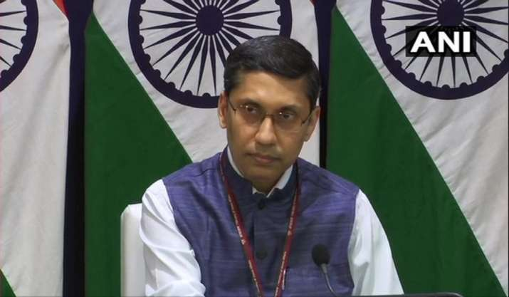 India closely monitoring security situation in Afghanistan: