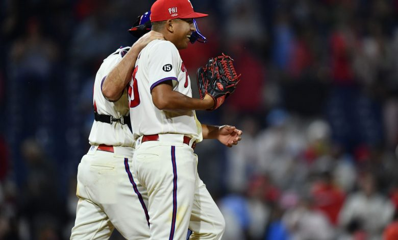 Is There Any Hope in the Phillies Bullpen?