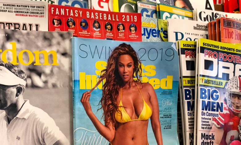 Is it possible to create a feminist, inclusive 'Sports Illustrated' swimsuit issue?