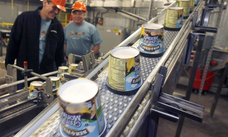 Israeli PM vows 'aggressive' action over Ben & Jerry's ban