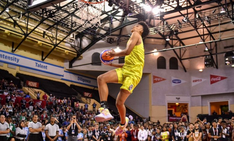 Jalen Lewis becomes highest-ranked basketball recruit to join Overtime Elite