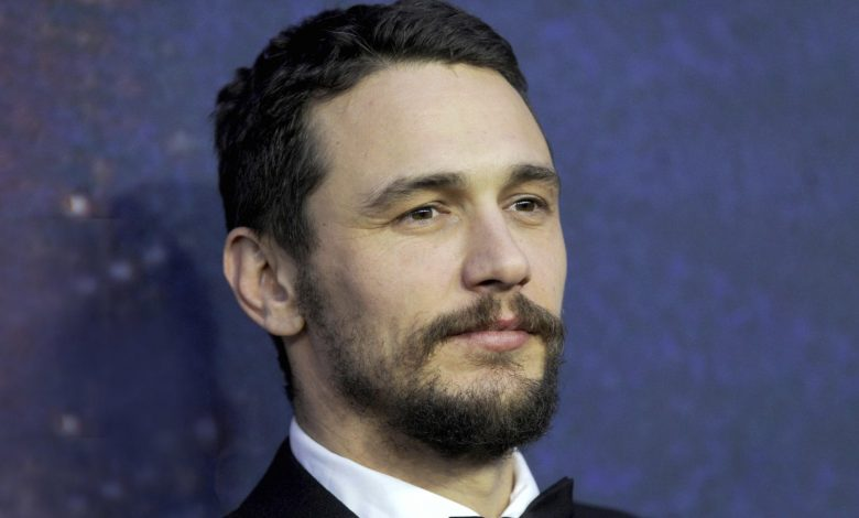 James Franco Agrees to $2.2 Million Settlement in Sexual Misconduct Suit