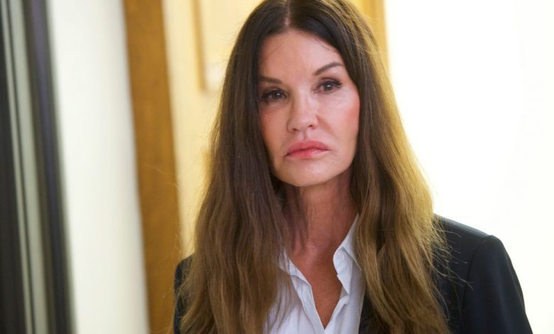 Janice Dickinson 'so angry' Bill Cosby is out of prison