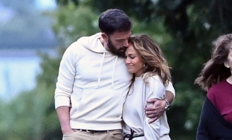 Jennifer Lopez and Ben Affleck's relationship is serious