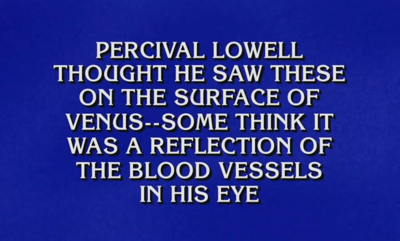 'Jeopardy!' fans call out an inaccurate answer on the show