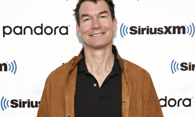 Jerry O'Connell joins 'The Talk' as host replacing Sharon Osbourne