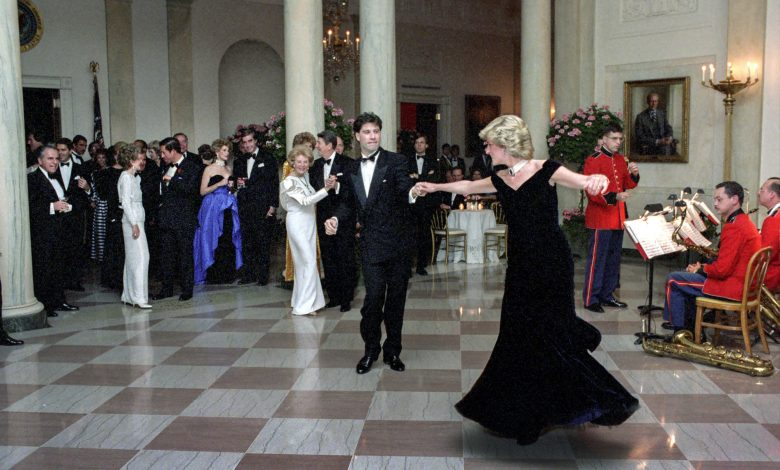 John Travolta remembers playing 'Prince Charming' to Princess Diana on what would have been her 60th birthday