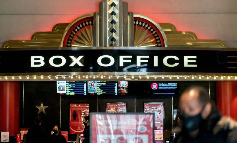 Just as the box office hit its stride, the delta variant appeared