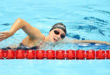 Katie Ledecky, Caeleb Dressel and the other storylines to watch as Olympic swimming begins