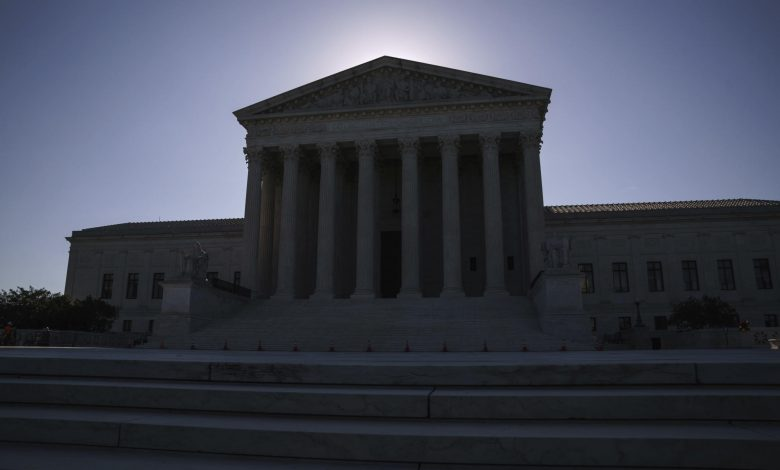 Key voting rights decision expected from Supreme Court