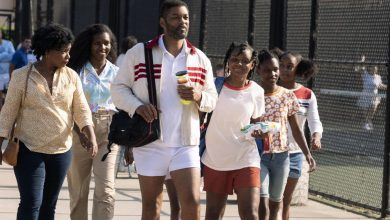 King Richard trailer: Will Smith aces as dad of Venus and Serena Williams