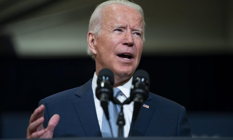 Latest hack to test Biden's vow for consequences for Russia