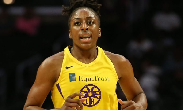 Let Nneka Ogwumike play for Nigeria