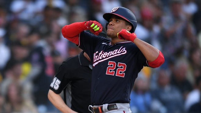 Live updates, results from MLB All-Star slugfest
