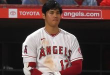 Los Angeles Angels manager Joe Maddon says star Shohei Ohtani should win the AL MVP award -- 'It's not even close'