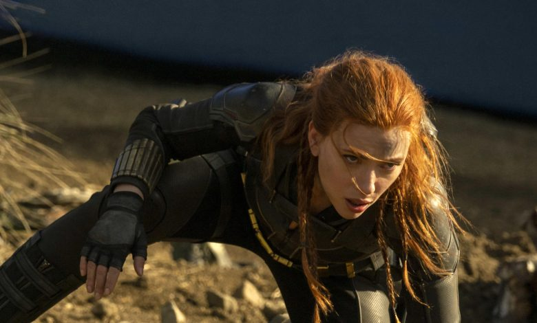 Marvel's 'Black Widow' Debuts With Dazzling $80 Million in Theaters, $60 Million on Disney Plus