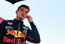 Max Verstappen says Mercedes showed 'how they really are' at Silverstone