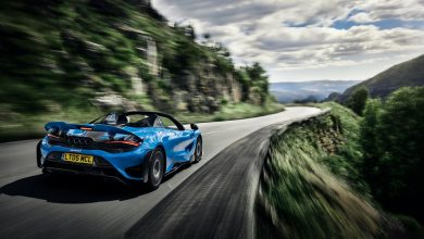 McLaren's 765LT Spider provides supercar thrills without a top     - Roadshow