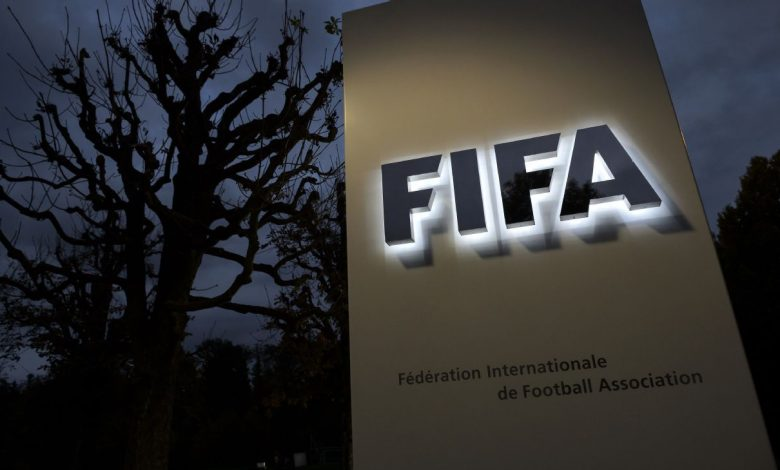 Mexican FA fined $109k for homophobic chanting by FIFA