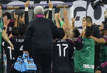 Mexico to face U.S. in Gold Cup final after overcoming heartache, chant delay to beat Canada