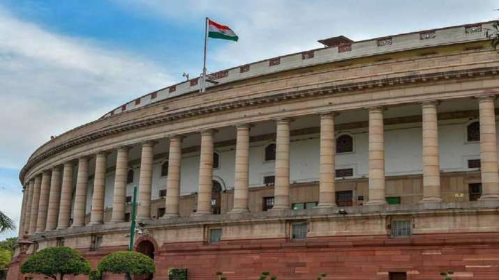 Parliament monsoon session to commence from July 19.