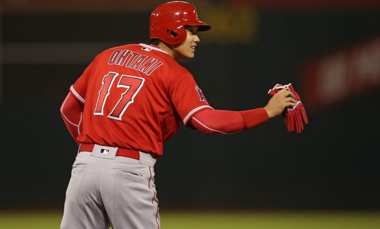 Moonshot: Shohei Ohtani Might Be The Most Two-Way Player Ever